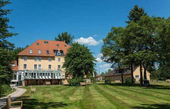 Schwerin: Best Western Seehotel Frankenhorst