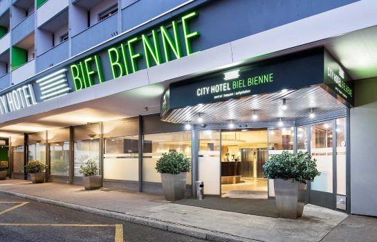 City Hotel Biel Bienne