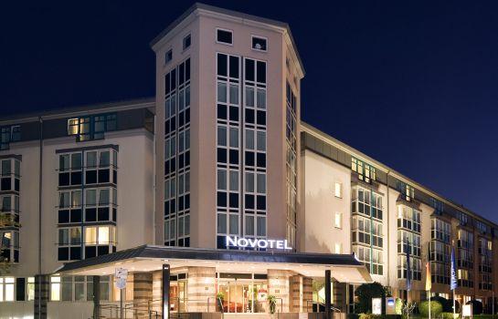 Novotel Mainz