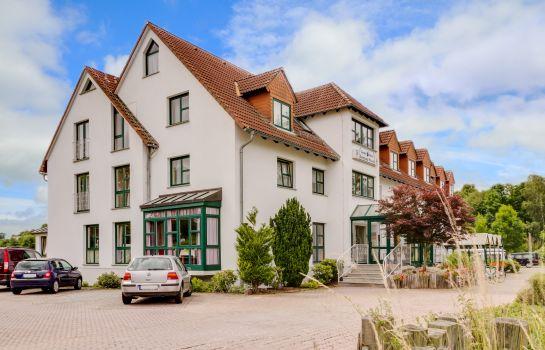 Zwickau: Center Hotel Zwickau Mosel
