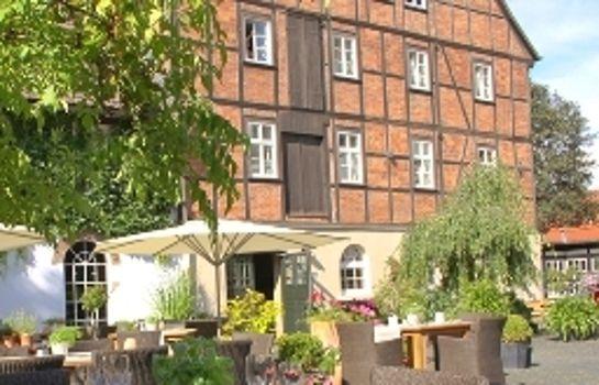 Am Brühl Romantik Hotel