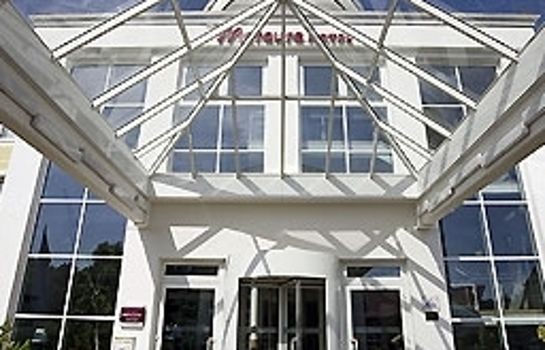 RATINGEN: Mercure Hotel Duesseldorf Ratingen