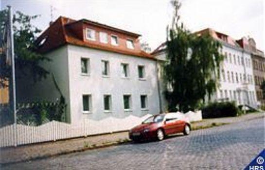 Apart Hotel Taucha