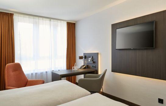 Bayreuth: H4 Hotel Residenzschloß
