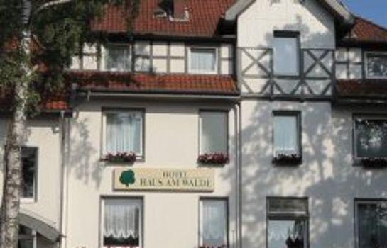 Hotel Am Walde Bad Fallingbostel