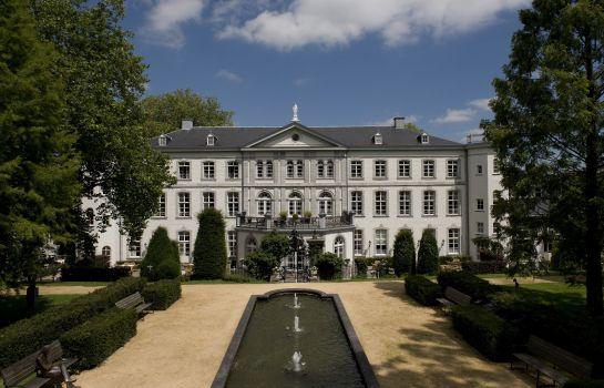 Vaals: Van der Valk Hotel Kasteel Bloemendal (Aachen Region)