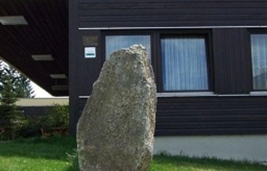 Haidmühle: Hochstein Ferienhotel