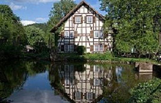Marburg: Dammühle
