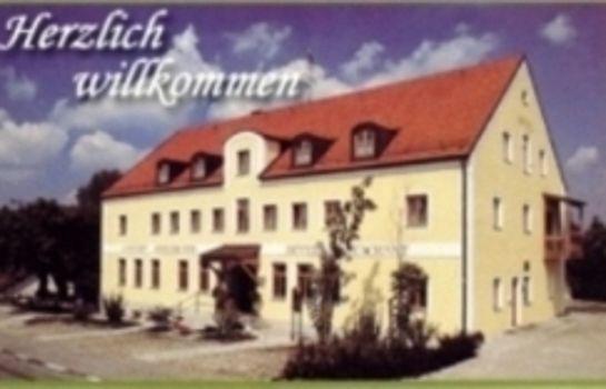 Neuburg am Inn: Kreuzhuber Gasthof