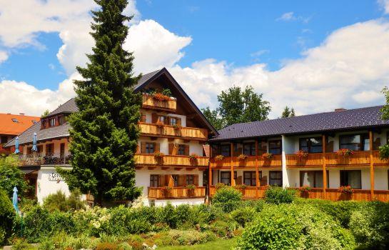 Leonhardihof Hotel