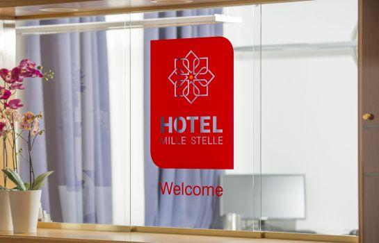 Heidelberg: Hotel Mille Stelle City