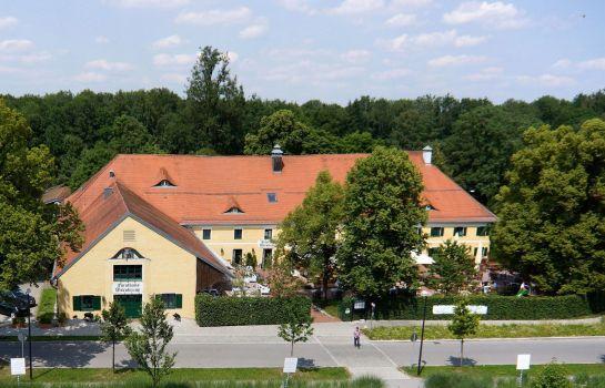 Forsthaus Wörnbrunn