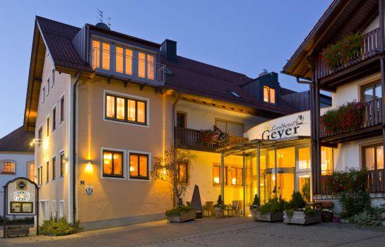 Geyer Landhotel