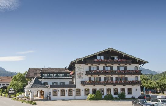 Weßner Hof Hotel Restaurant