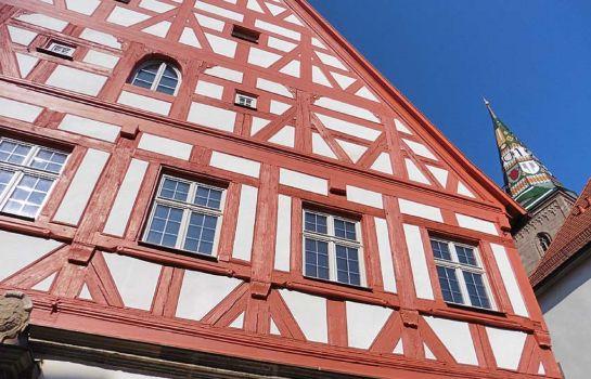 Alte Vogtei Gasthof