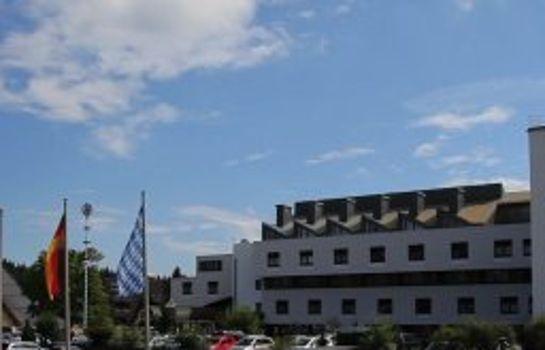 St. Englmar: Predigtstuhl Resort
