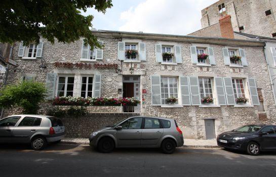 Hotel de la Sologne