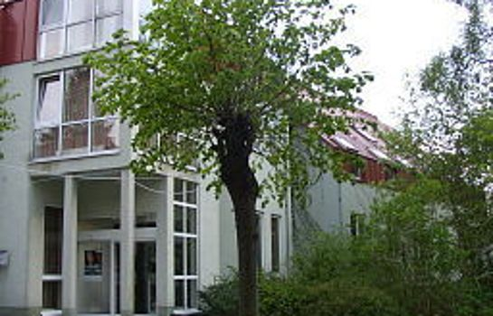 Akzent Hotel Parkhotel