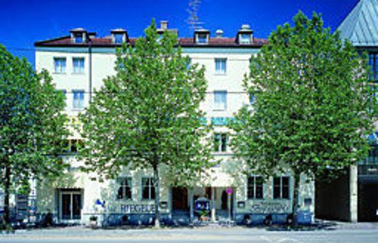 Riegele Privat Hotel