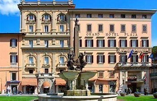 Grand Hotel Plaza e Locanda Maggiore