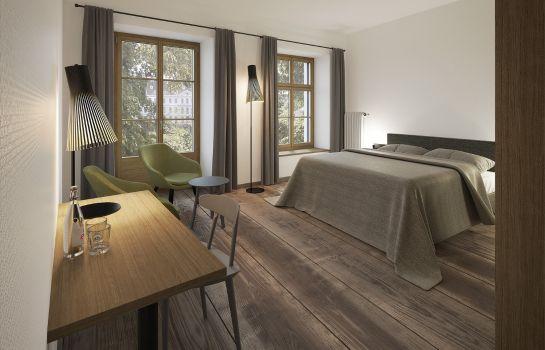 East-West Hotel Basel Riverside