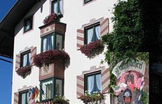 Neubeuern: Burgdacherl Garni