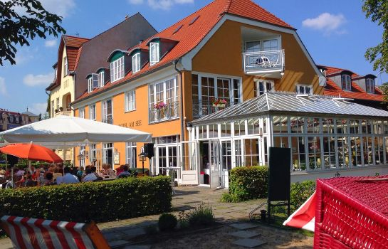 Altes Kasino Hotel am See