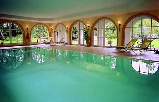 Hotel Seeresidenz Gesundbrunn