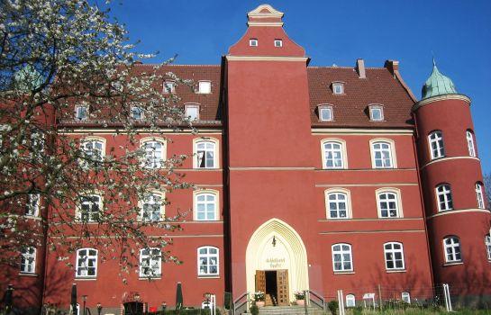 Schloss Spyker