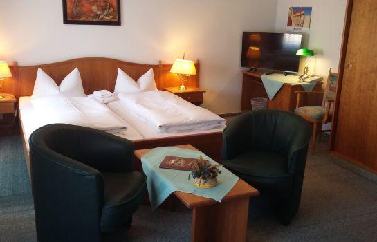 Hotel am Berg
