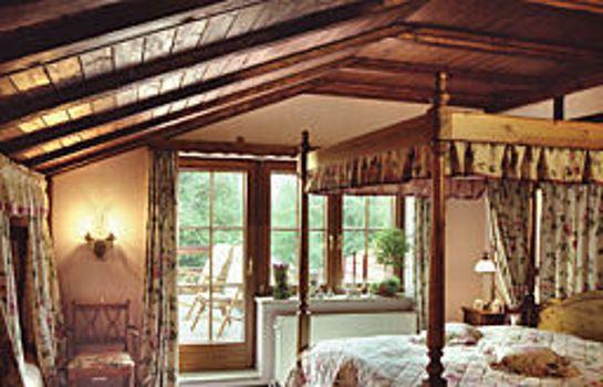 Gotha: Landhaus Romantik