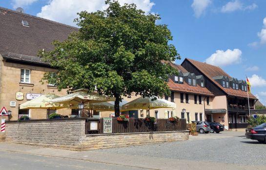 Cadolzburg: Grüner Baum Gasthof Landhotel