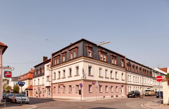 Erlangen: Boutique Hotel Villa-Soy