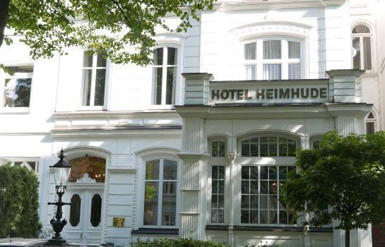 Bild des Hotels Hotel Heimhude