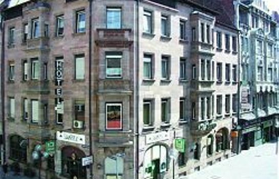 Nürnberg: Continental
