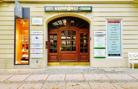 Bild des Hotels Kurfürst am Kurfürstendamm