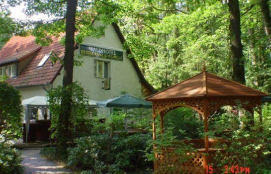 Waldhotel Frohnau
