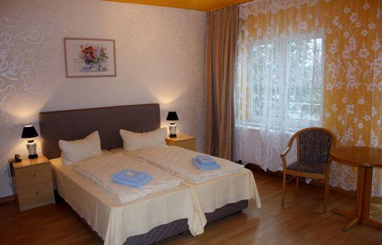 Dahlem Apartmenthotel