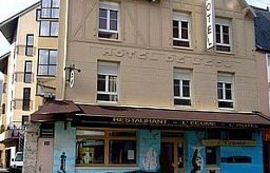 L Hotel Logis