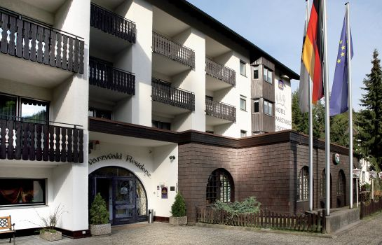 Best Western Plus Schwarzwald Residence