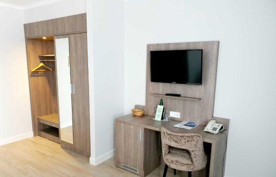 MA Hotel Mecklenburg GmbH