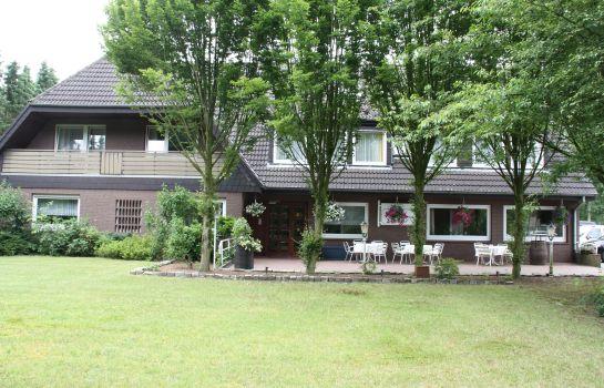 Papenburg: Landhaus Riedel