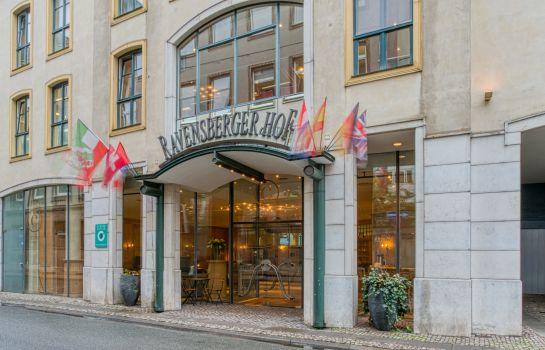 Bielefeld: FF&E Hotel Ravensberger Hof
