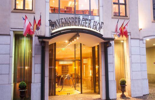 Bielefeld: Centro Hotel Ravensberger Hof