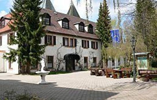 Schloßhotel Fuchsmühl