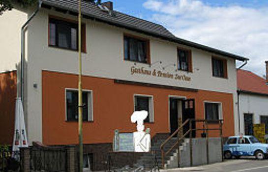 Forst: Zur Oase Gasthaus & Pension