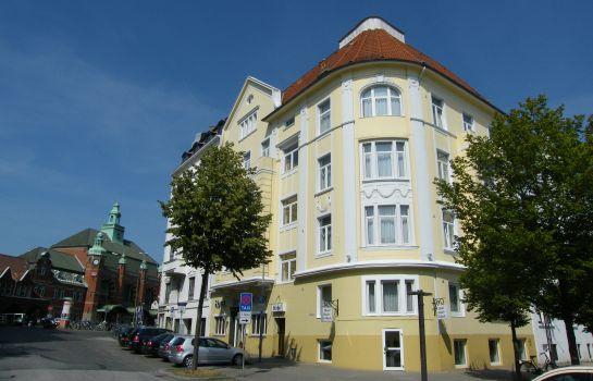 Lübeck: Stadt Lübeck