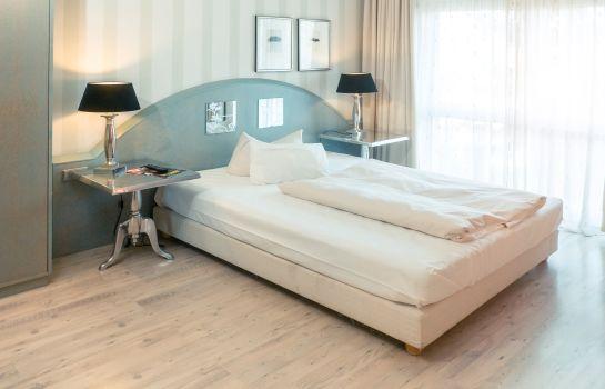 Hotel Ambiente Langenhagen Hannover by Tulip Inn
