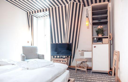 Bild des Hotels Hotel Bleibtreu Berlin by Golden Tulip