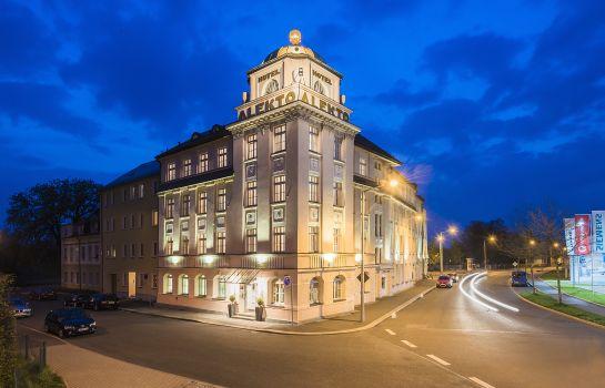 Freiberg: Alekto Hotelbetriebs GmbH